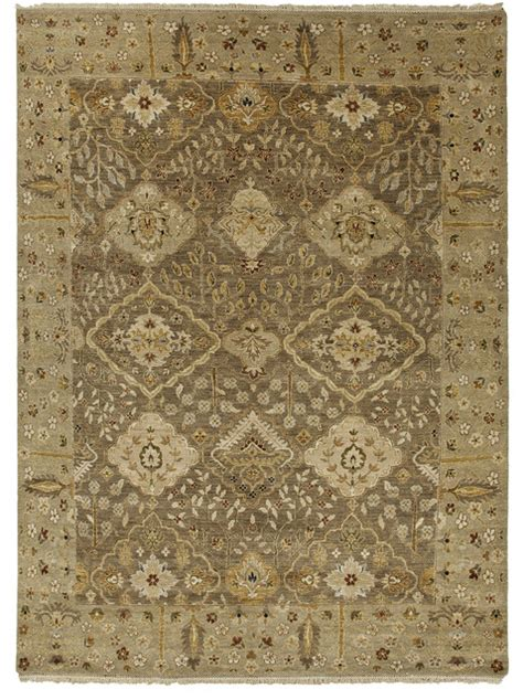 wool area rugs 4x6 knotted pattern wool gray green area rug 4x6 traditional area rugs by