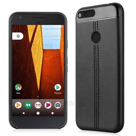 Pixel Imak 2nd Series Back Cover Casing imak series soft tpu mobile phone cover casing for