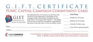 pledge card template caign pledge cards related keywords suggestions
