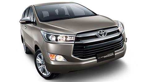 Www New Toyota Innova Photos The All New Toyota Innova Unveiled News18