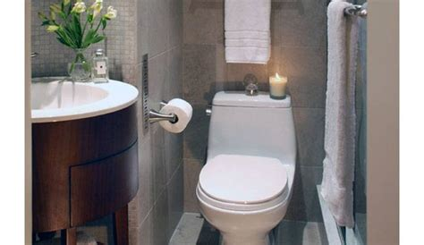 23 small bathroom decorating ideas on a budget