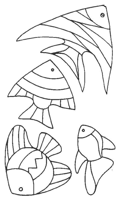 fish coloring pages games fish coloring pages handmade fish game pinterest