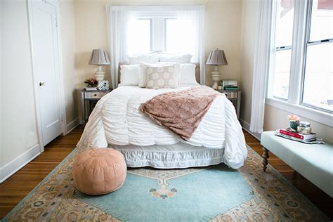 what size rug for bedroom odds ends how to choose the right size rug for your