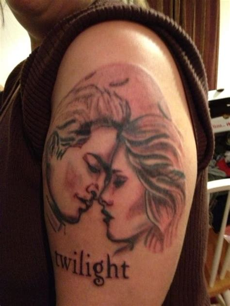 twilight tattoos designs ideas and meaning tattoos for you