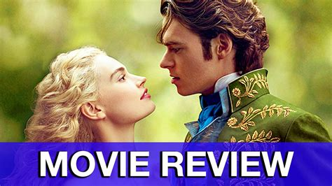 film review for cinderella cinderella movie review youtube