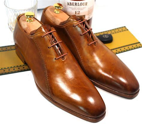 Handmade Shoes For - classic handmade luxury fulham palace oscar william