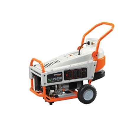 generac portable generators review