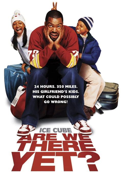 film terbaik ice cube are we there yet dvd release date