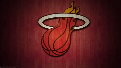 Miami Heat miami heat logo wallpaper www pixshark images