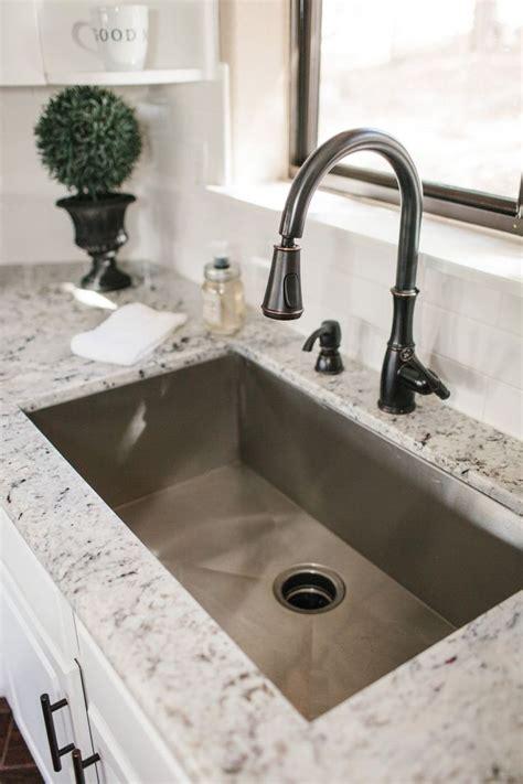 Best 25 large kitchen sinks ideas on pinterest deep kitchen sinks white farm sink and farm