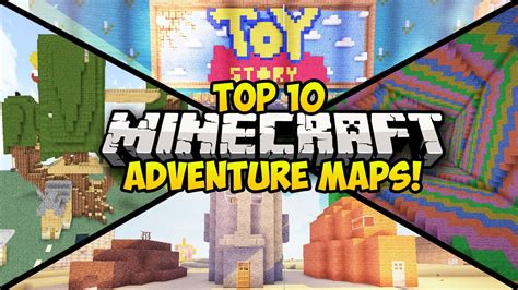 minecraft best maps top 10 minecraft adventure maps for minecraft minecraft
