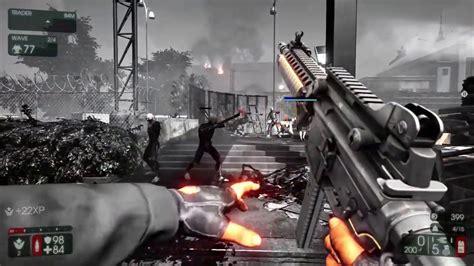 killing floor 2 ps4 online multiplayer gameplay youtube