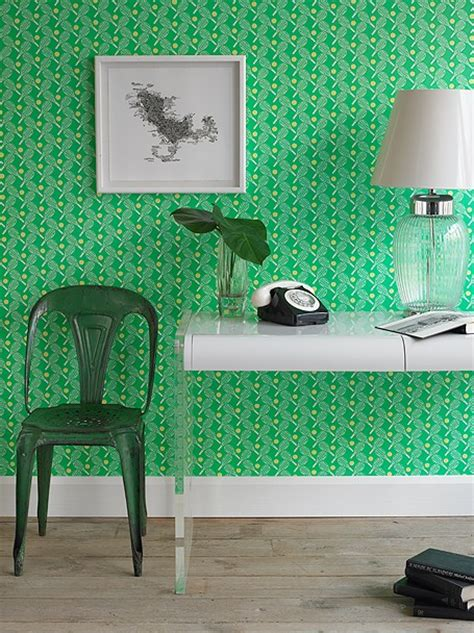 feng shui interior design glamorous green walls the