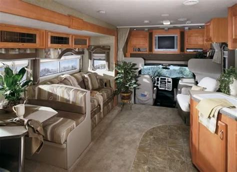 Motor Home Interior by Motorhome Interiors Our New Home On Wheels