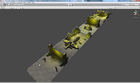 design game in unity level design unity 3d on behance