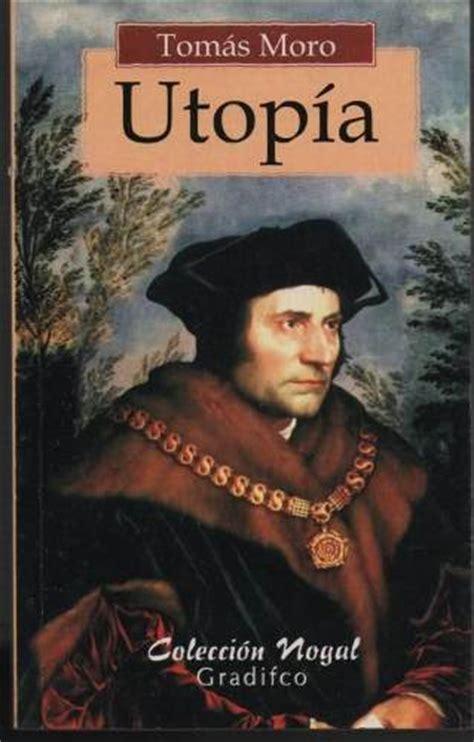 libro utopa rese 241 a sobre el libro utop 237 a de tom 225 s morociencia con conciencia