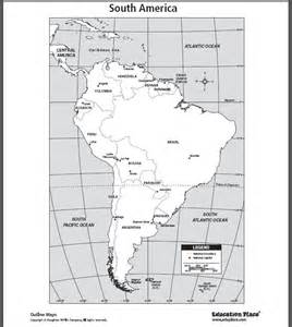america map eduplace free maps of south america http www eduplace ss maps