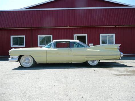 cadillac coupe for sale 1959 cadillac coupe for sale 1866780 hemmings