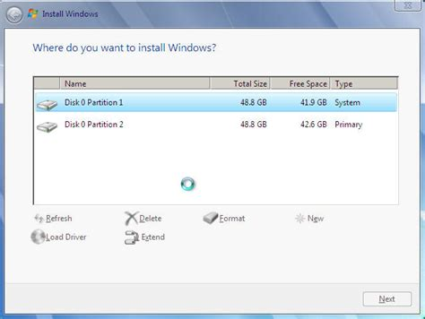 format hard drive guid windows 7 how to format a windows 7 harddrive with an virus spiceworks