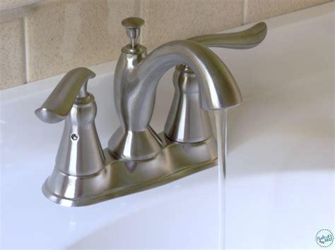 delta linden bathroom faucet 1960 s ranch bathroom remodel delta linden lavatory faucet