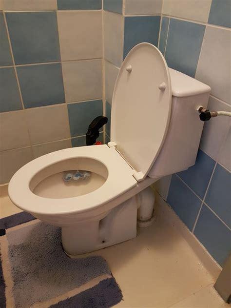 binnenwerk stortbak toilet vervangen vervangen binnenwerk duoblok stortbak werkspot
