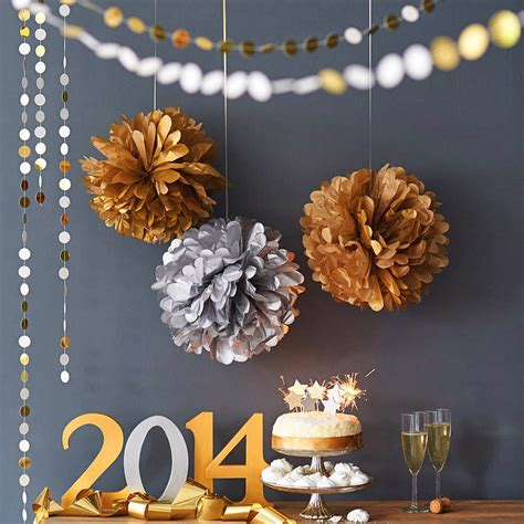 New Year Decorations by Design In Colours Colorful Ideas For Interior Design And