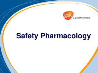Ppt Safety Pharmacology Powerpoint Presentation Id 3346708 Pharmacology Ppt Presentation