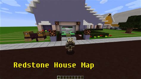 minecraft redstone house maps redstone house map for minecraft file minecraft com