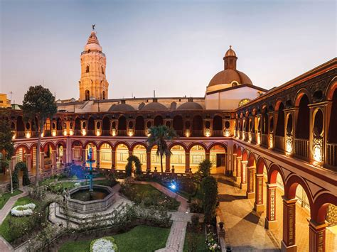 historic centre  lima cities top images   world