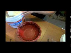 How To Make Paper Mache Ls - paper mache on paper mache papier mache and