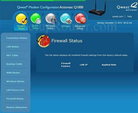 resetting wifi password centurylink pictures qwest actiontec q1000 manual gallery photos