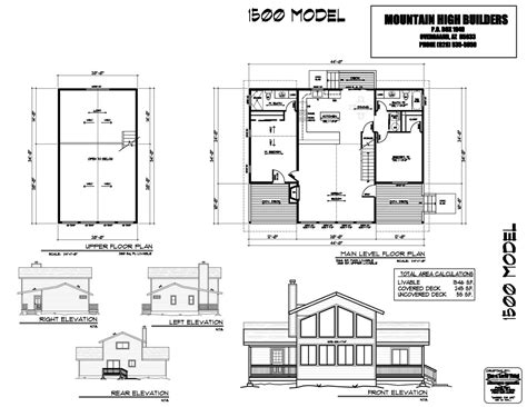 custom mountain home floor plans custom home builders floor amusing frightening plans