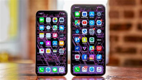 iphone xs  xs max review youtube