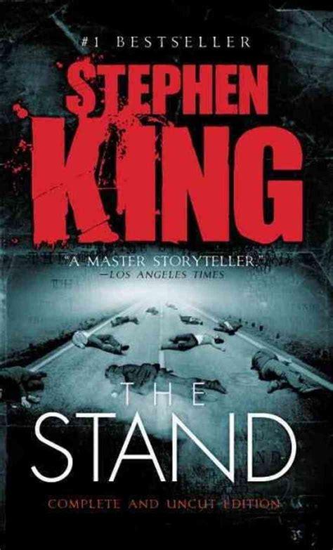 the king a novel books stephen king npr