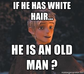 The Memes Jack - meme jack frost the old man by jackfrost lcda on deviantart
