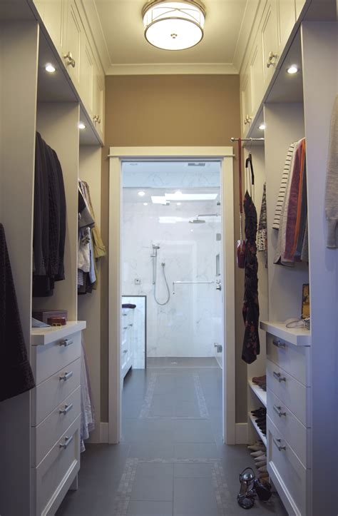 bathroom walk in closet designs corey klassen interior design dunbar closet