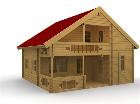 casa casette e casette prefabbricate in legno