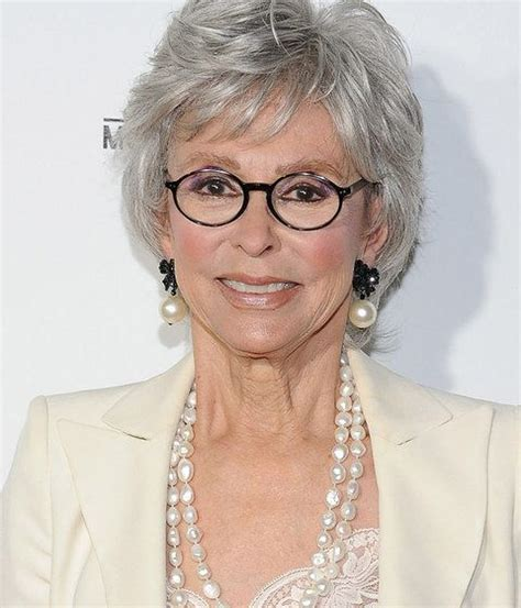 rita moreno haircuts 143 best hair and stuff images on pinterest pixie