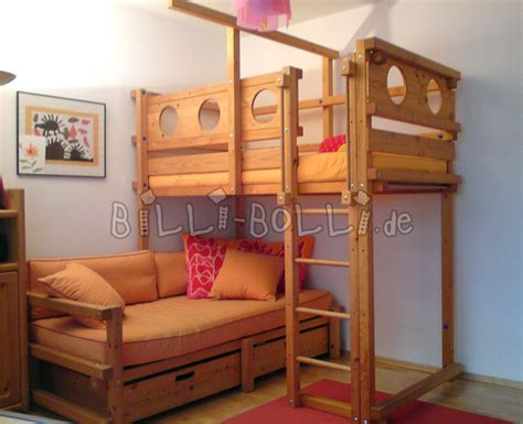 loft bunk bed plans bed plans diy blueprints