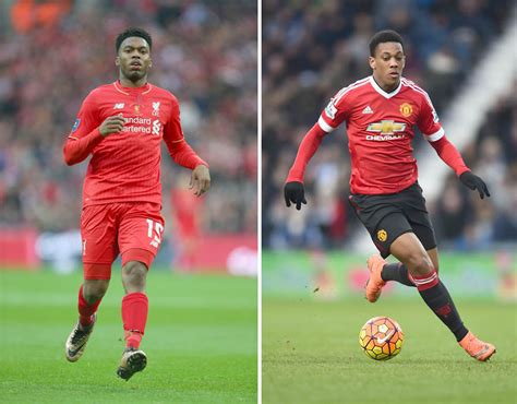 anthony daniels liverpool liverpool vs manchester united combined xi sport