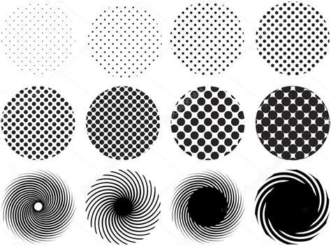 pattern dots illustrator dot patterns vector stock vector 169 beaubelle 1527162