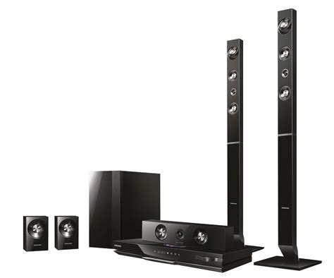 wireless home home theater systems with wireless rear