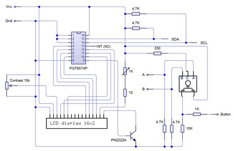 how to set a light timer with pins pcb exposure timer with picaxe microcontroller and lcd