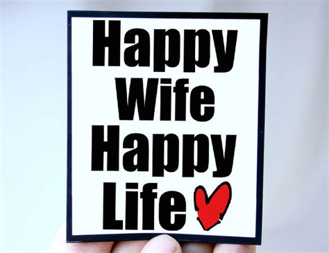 Happy Wife Happy Life Meme - happy wife quotes funny image quotes at relatably com