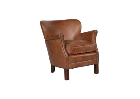 leather armchairs halo professor leather armchair