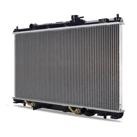 honda crv radiator honda cr v replacement radiator 2002 2006