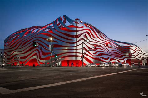Auto Museum La by Must See Auto Museums Petersen Automotive Museum In L A