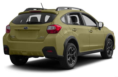 2013 subaru crosstrek 2013 subaru crosstrek price photos reviews features
