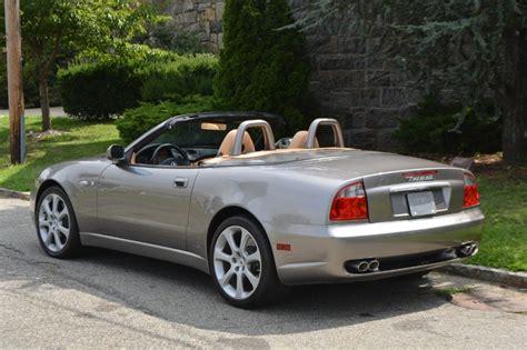 Maserati Cambiocorsa by 2004 Maserati Cambiocorsa