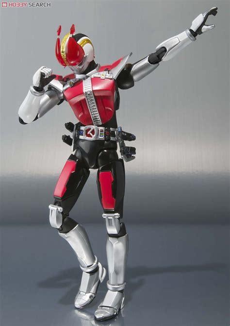 Th086 Shfiguarts Kamen Rider Den O Sword Form s h figuarts kamen rider den o sword form completed item picture2